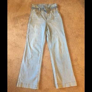 Vince Camuto Jeans - Vince Camuto High Rise Wide Leg Jeans size 6